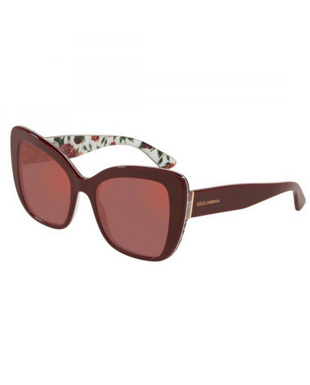 6c8a2a1fa00c Glasses sun Dolce Gabbana DG 4348 original warranty