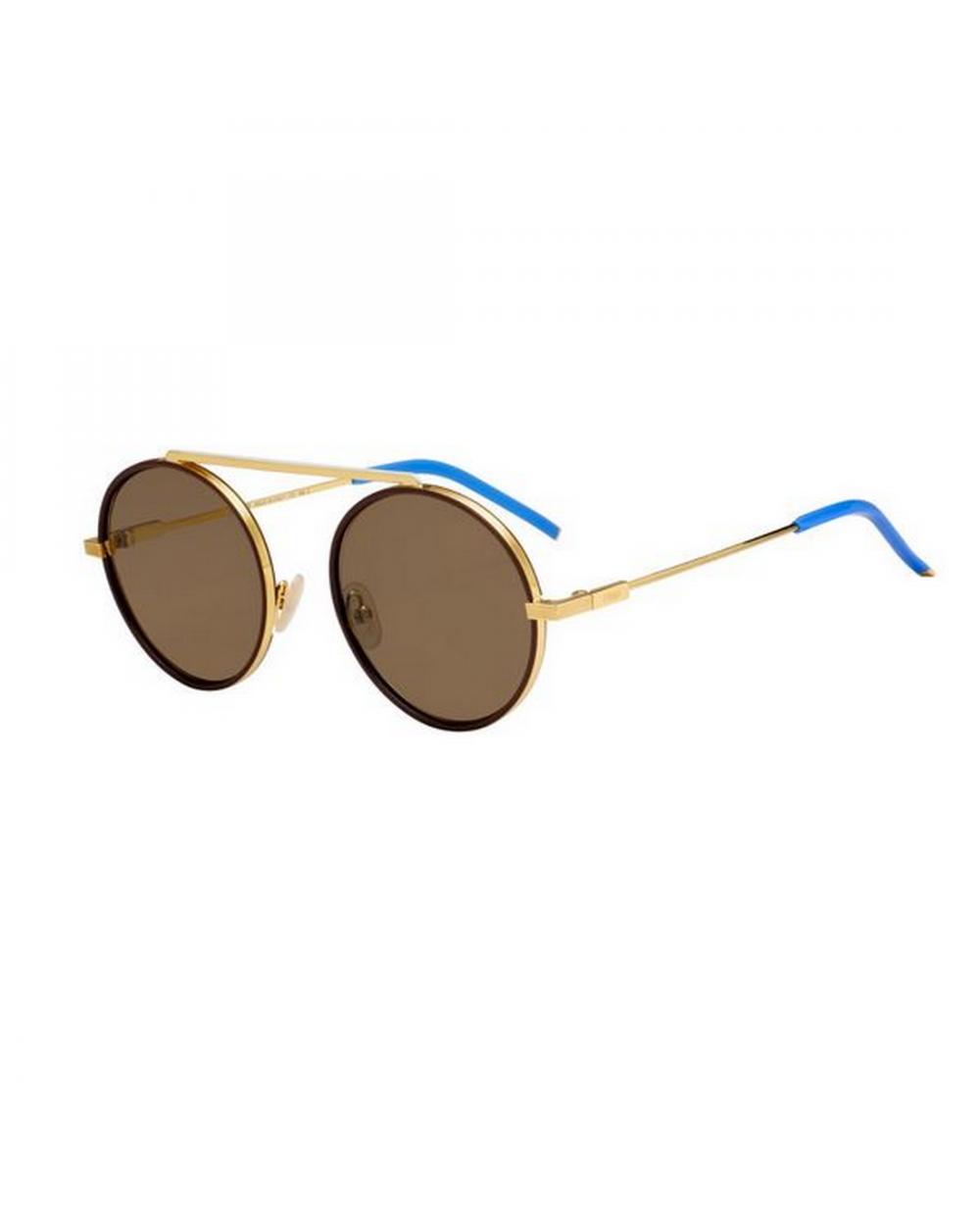 Sunglasses Fendi FF M0025/S original package warranty Italy