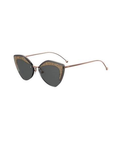 Sonnenbrille Fendi FF 0355/S originalverpackung garantie Italien