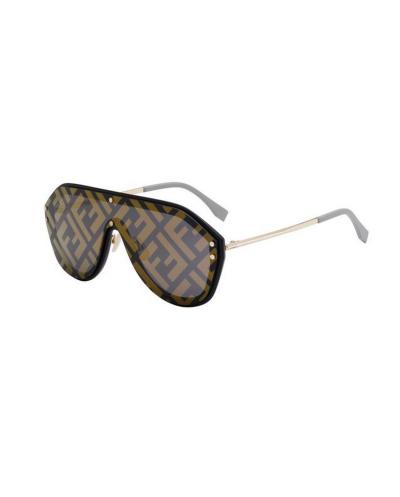 Sunglasses Fendi Ff M0039/g/s original package warranty Italy
