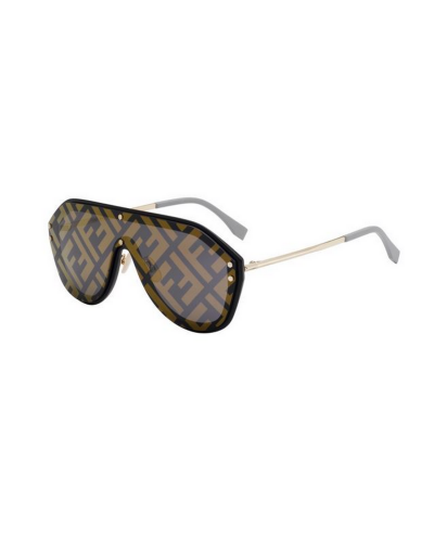 Sunglasses Fendi Ff M0039/g/s the original package warranty Italy