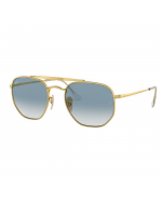 Les verres de lunettes de vue Ray Ban RB 3648 54/ emballage d'origine garantie Italie
