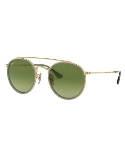 Gafas de sol Ray Ban RB3647N embalaje original de la garantía de Italia