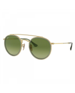 Sunglasses Ray Ban RB3647N original packaging warranty Italy
