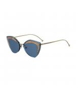 Lunettes de soleil Fendi FF 0355/S package d'origine garantie Italie