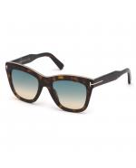 Sonnenbrille, Tom Ford, Julie FT 0685 originalverpackung garantie italien