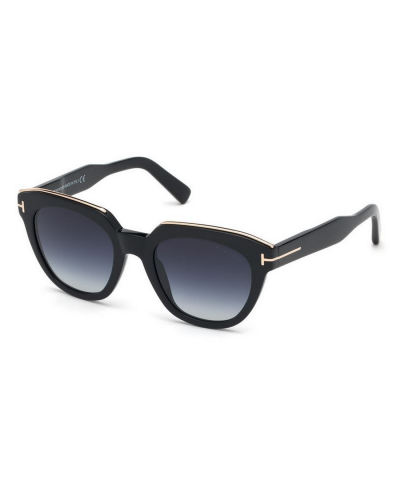 Sunglasses Tom Ford, Haley FT 0686 original packaging warranty italy