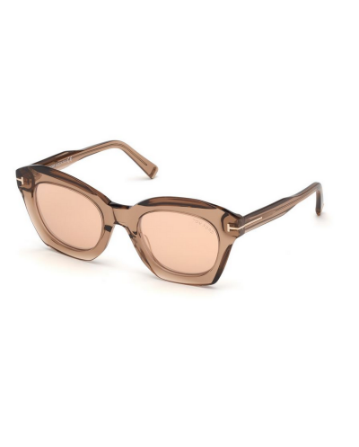 Sunglasses Tom Ford Bardot-02 FT 0689 the package the original warranty italy