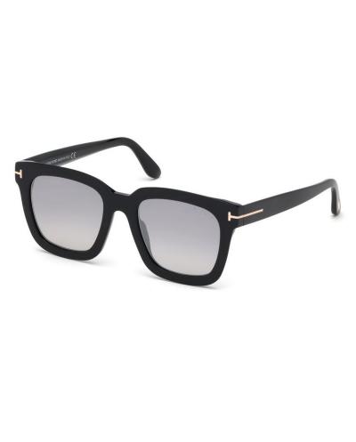 Sonnenbrille Tom Ford Sari FT 0690 originalverpackung garantie italien