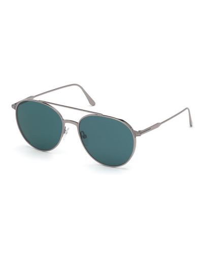 Sonnenbrille Tom Ford Tomasso FT 0691 originalverpackung garantie italien