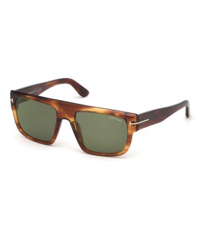 Sonnenbrille Tom Ford Alessio FT 0699 originalverpackung garantie italien