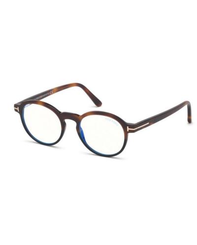 Eyewear lunettes de vue Tom Ford FT 5606 emballage d'origine garantie italie