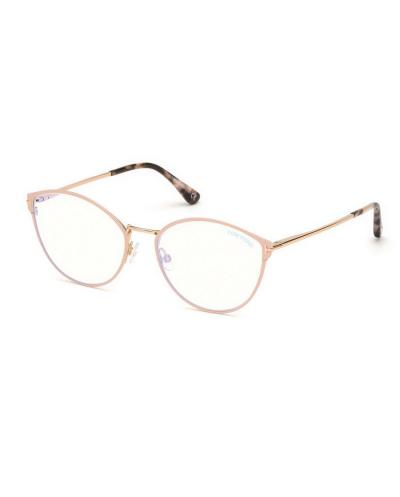 Eyewear eyeglasses Tom Ford FT 5573-B original packaging warranty italy