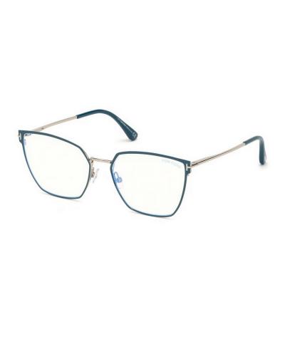Eyewear eyeglasses Tom Ford FT 5574-B original packaging warranty italy