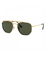Sonnenbrille Ray Ban RB 3648M originalverpackung garantie Italien