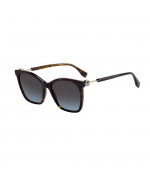 Sunglasses Fendi FF 0344/S original package warranty Italy