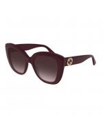 Occhiale da sole Gucci GG 0327S confezione originale garanzia italia