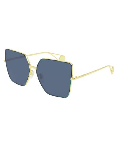 Sonnenbrille Gucci GG 0436S originalverpackung garantie italien