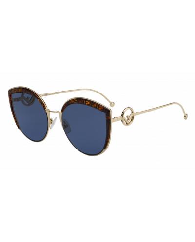 Sonnenbrille Fendi FF 0290/S originalverpackung garantie Italien