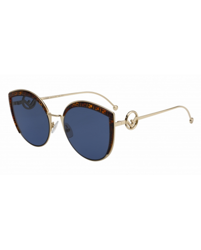 Sunglasses Fendi FF 0290/S original package warranty Italy