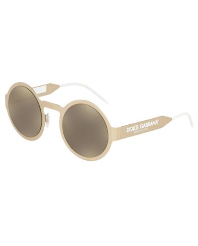 Sonnenbrille Dolce&gabbana DG 2234 originalverpackung garantie italien