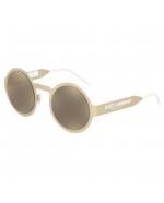 Sunglasses Dolce&gabbana DG 2234 original packaging warranty italy