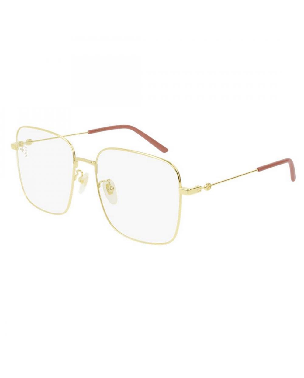 Glasses eyeglasses Gucci GG 0445O original packaging warranty italy