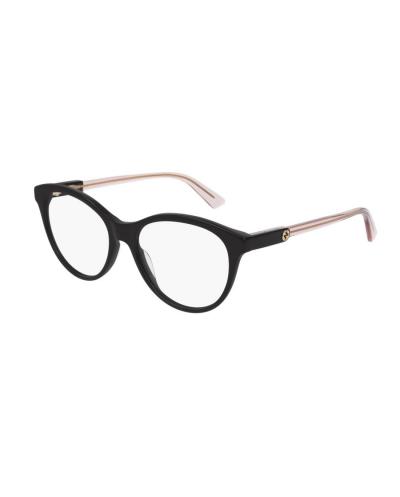 Glasses eyeglasses Gucci GG 0486O original packaging warranty italy