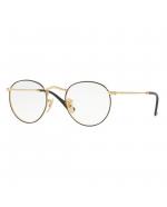 Brille von vista Ray Ban RB3447V originalverpackung garantie Italien