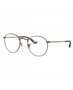 Glasses eyeglasses Ray Ban RB3447V original packaging warranty Italy