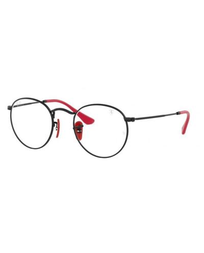 Glasses eyeglasses Ray Ban RB 3447VM original packaging warranty Italy