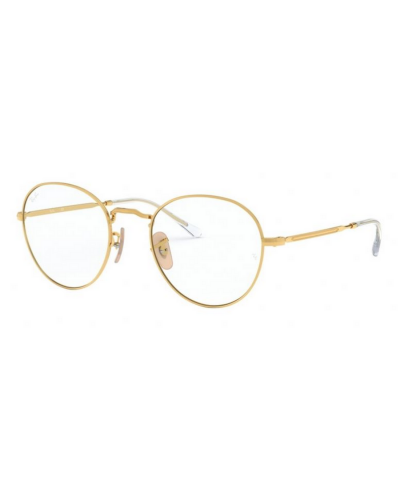 Glasses eyeglasses Ray Ban RX 3582V original packaging warranty Italy
