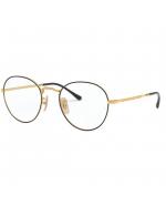 Brille von vista Ray Ban RX 3582V originalverpackung garantie Italien