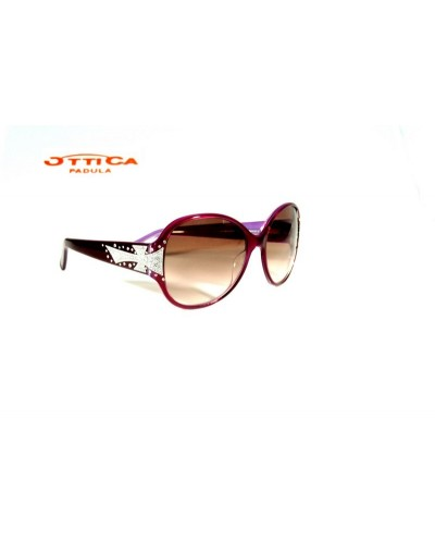 SUNGLASSES CRYSTALS 9/5 THE ORIGINAL PRODUCT WARRANTY ITALY