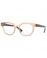 Les verres de lunettes de vue Ray Ban RX 4324V emballage d'origine garantie Italie