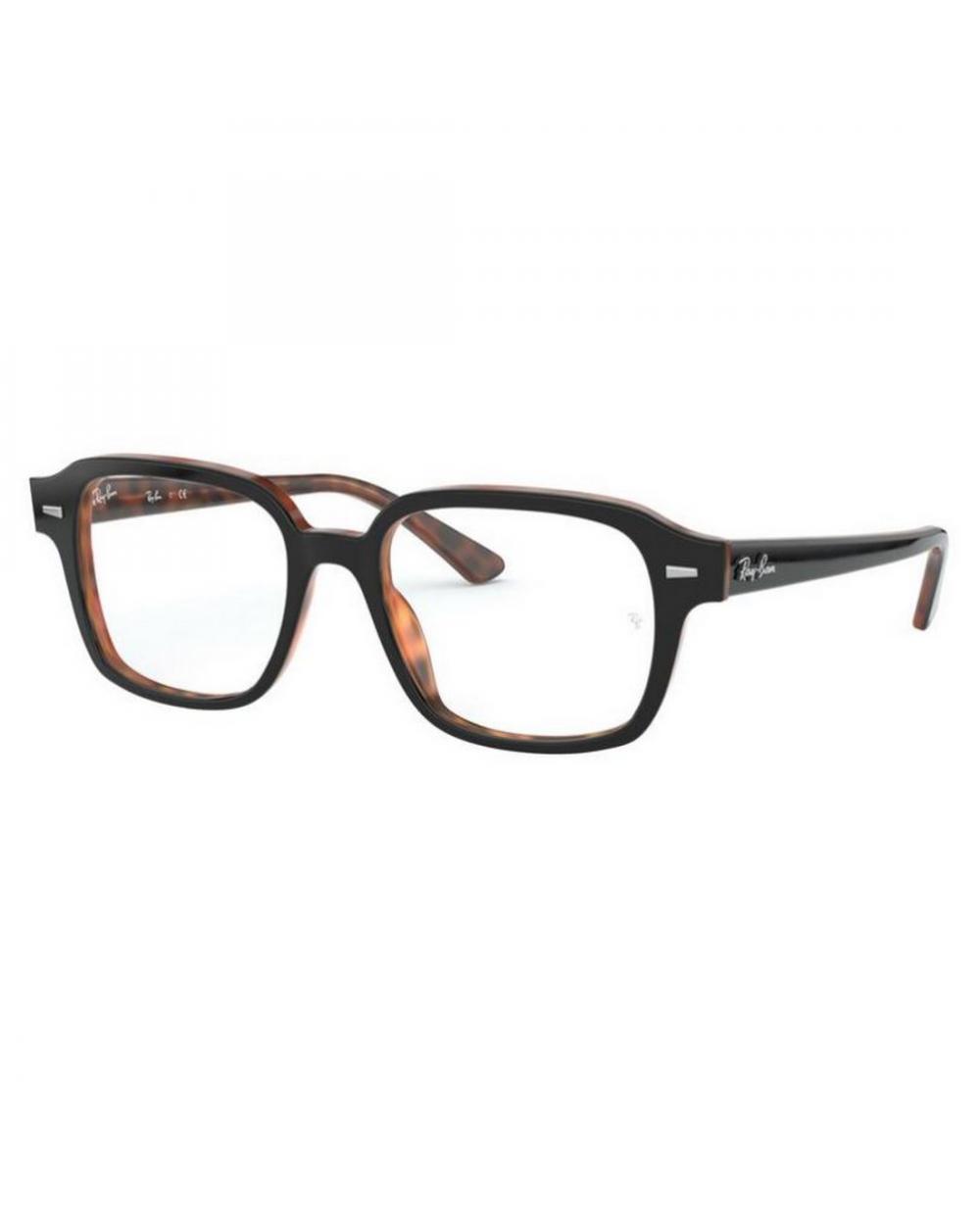 Les verres de lunettes de vue Ray Ban RX 5382V emballage d'origine garantie Italie