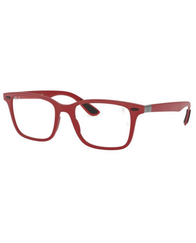 Glasses eyeglasses Ray Ban RX 7144M original packaging warranty Italy