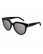 Sunglasses Saint Laurent original packaging warranty Italy