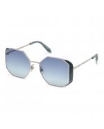 Sonnenbrille Swarovsky originalverpackung garantie italien
