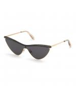 Sunglasses Swarovski original packaging warranty italy