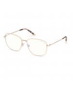 Eyewear eyeglasses Tom Ford FT 5572-B original packaging warranty italy