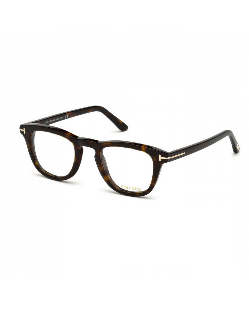 Eyewear eyeglasses Tom Ford FT 5488-B original packaging warranty italy
