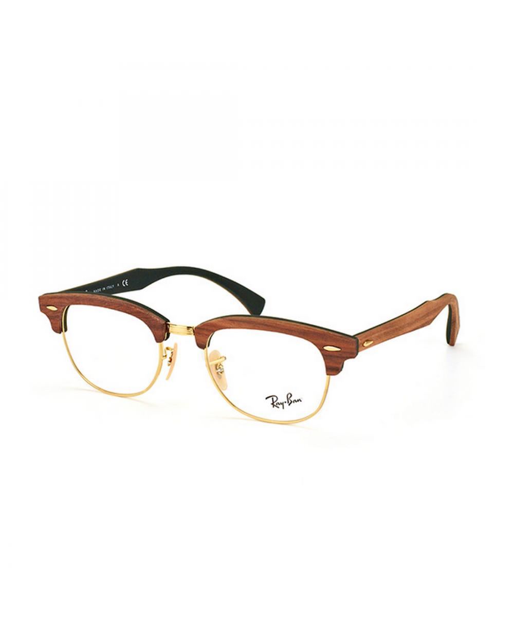 Glasses eyeglasses Ray Ban original package warranty Italy