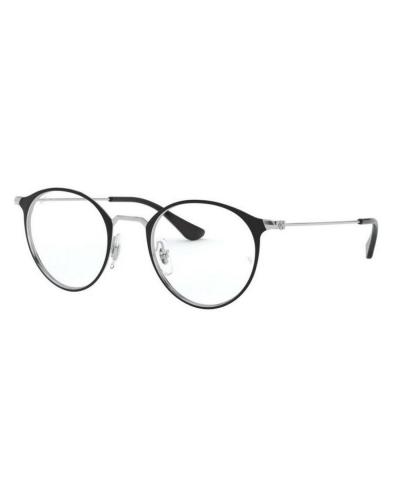 Glasses eyeglasses Ray Ban RB6378 original packaging warranty Italy