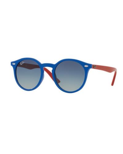 Sunglasses Ray Ban Junior RJ 9064S original packaging warranty Italy