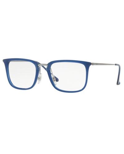 Glasses eyeglasses Ray Ban RB 7141 original box warranty Italy