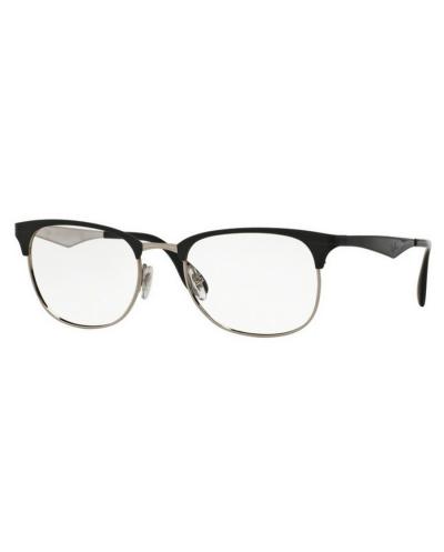 Glasses eyeglasses Ray Ban RB 6346 original box warranty Italy
