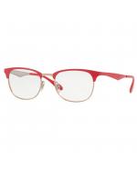 Les verres de lunettes de vue Ray Ban RB 6346 boîte d'origine garantie Italie