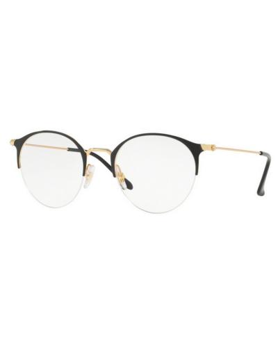 Glasses eyeglasses Ray Ban RB3578V original packaging warranty Italy