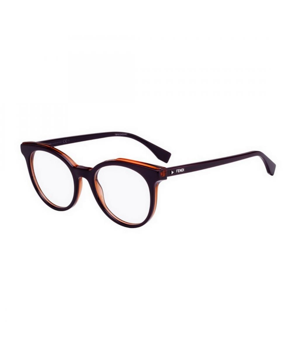 Brille von vista Fendi FF 0249 originalverpackung garantie Italien